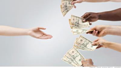increase crowdfunding